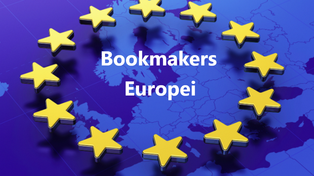 bookmakers europei