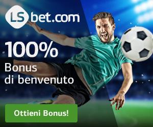 lsbet bonus